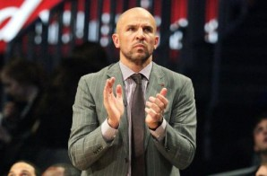 Kidd in Play: Jason Kidd Is Now the New Head Coach of the Milwaukee Bucks