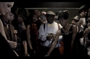 Charlie Franks – Put That On The Game (Video)