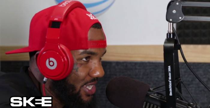 game-speaks-on-dissing-the-entire-2014-xxl-freshman-class-his-chiraq-freestyle-diss-more-video-HHS1987-2014 Game Speaks On Dissing The Entire 2014 XXL Freshman Class, His Chiraq Freestyle Diss & more (Video)