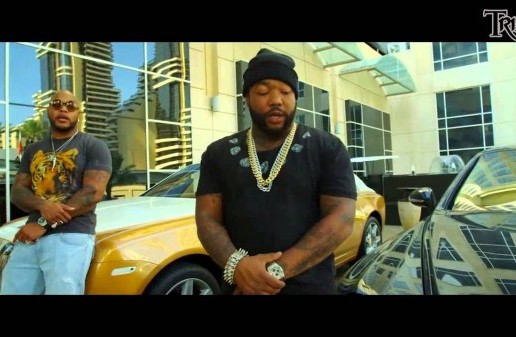 Gorilla Zoe – Young Nigga (Video)