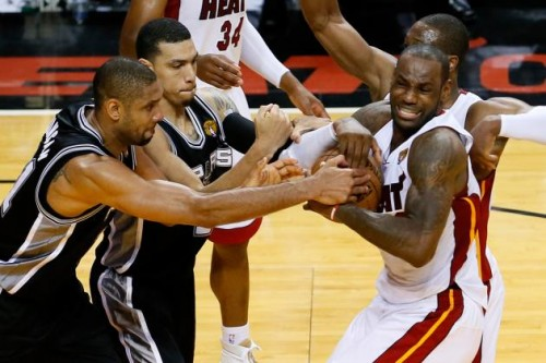 hi-res-5cc2770f103007dd1145e84e42587ce9_crop_north-500x333 Once Again It's On: The Miami Heat Will Face the San Antonio Spurs in the 2014 NBA Finals