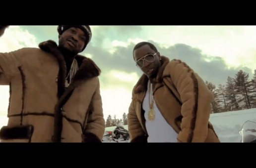 Puff Daddy x Meek Mill – I Want The Love (Video)