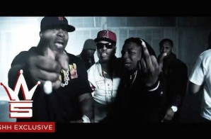 Reek Da Villian – Go Off Ft. Kendrick Lamar, Ace Hood & Swizz Beatz (Video)