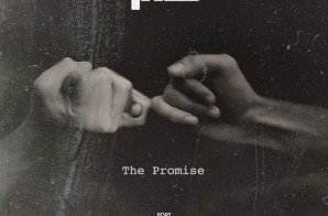 UK Wordsmith Ikes Liberates His Brand New Single Appropriately Titled 'The Promise'