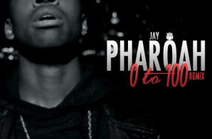 Jay Pharoah – 0 to 100 Freestyle