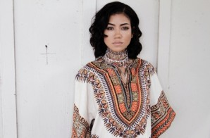 Jhené Aiko Lands An Artist Representation Deal with BMI