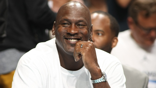 jordan michael 140428 I Wanna Be Like Mike: Michael Jordan is Officially a Billionaire