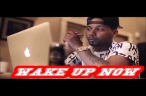 Juelz Santana Joins Wake Up Now (Video)