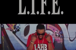 LyfeOfAdon – L.I.F.E. (Official Video)