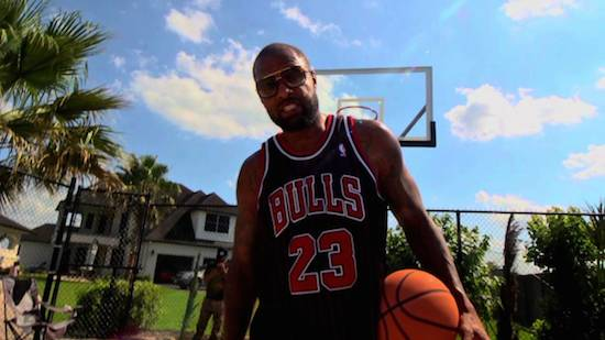 nkTi1qJ Slim Thug   Believe Me (Video)