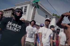 Nox – Let It Go Ft. Gillie Da Kid & Freeway (Prod by Jahlil Beats) (Official Video)