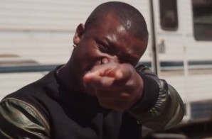 O.T. Genasis – Touchdown Ft. Busta Rhymes, French Montana & Juicy J (Remix) (Video)