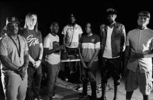 Philly Support Philly Cypher (Ep. 1) Ft. Tev Geez, Lil Benji, Deek, Zero, Trizzy Mack & Reese Rel