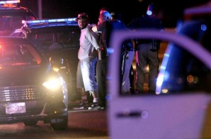 Shooting Occurs Outside Nas, Flying Lotus & Schoolboy Q Show In Morrison, CO (Video)
