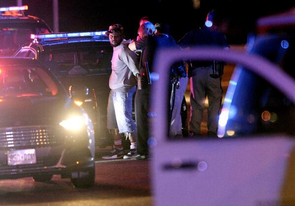 q-detained Shooting Occurs Outside Nas, Flying Lotus & Schoolboy Q Show In Morrison, CO (Video)