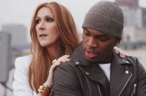 Celine Dion – Incredible Ft. Ne-Yo (Video)