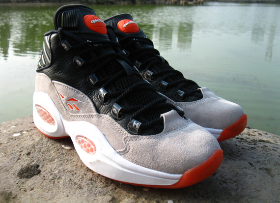 reebok question pump Reebok Question Pump (Photos)