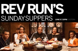 """Rev Run is returning to Reality TV with his new Cooking Show """"Sunday Suppers"""""""