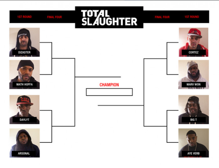 road-to-total-slaughter-ep-2-arsonal-vs-daylyt-dizaster-vs-math-haffa-video-HHS1987-2014-1 Road to Total Slaughter Ep. 2 (Arsonal vs Daylyt, Dizaster vs Math Haffa) (Video)