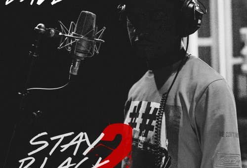 Black Dave – Stay Black 2 (Mixtape)