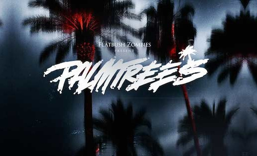 Flatbush Zombies – Palm Trees (Video)