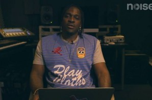 The People vs. Pusha T (Pusha Responds To Youtube Comments) (Video)