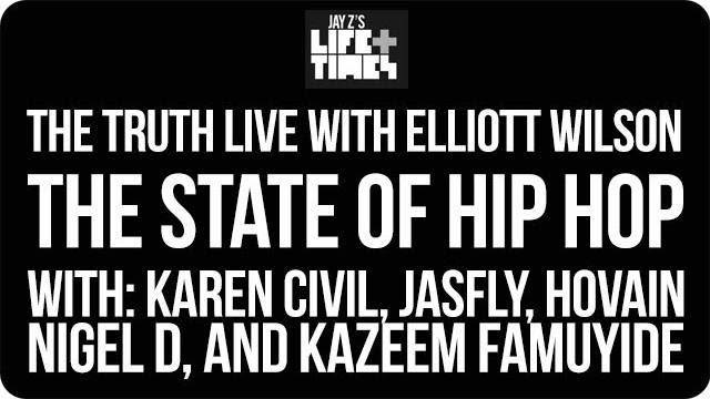 the-state-of-hip-hop-2014-with-elliott-wilson-karen-civil-jasfly-nigel-d-hovain-kazeem-video-HHS1987-2014