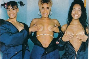 TLC Talks Rihanna's Sexually Suggestive Images On Social Media, & RiRi Responds
