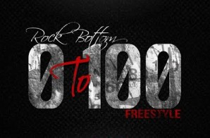 Rock Bottom – 0 to 100 (Remix)