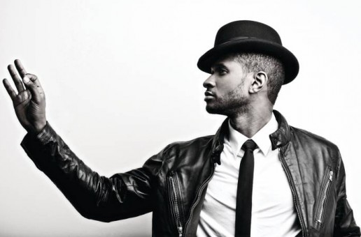 Usher – I Don't Mind Ft. Juicy J