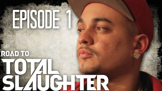 vCpYTwi Road To Total Slaughter (Episode 1) (Video)