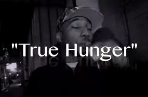 Verb Spielberg – True Hunger (Official Video)