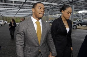 Fair or Foul: Ravens RB Ray Rice Suspended 2 Games for Violating the NFL's Personal Conduct Policy