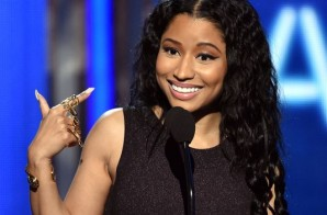 Let Me Clear The Air: Nicki Minaj Clarifies Her BET Award Speech
