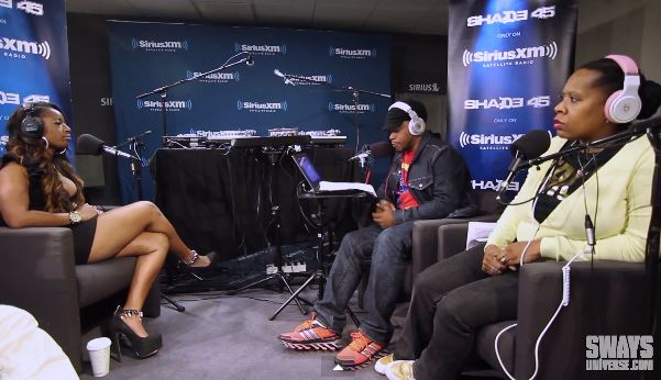 3dnateeXswayinthemorning Watch 3D Na'Tee Talk Being Self-Made, Repetition In Rap, New Orleans & More!