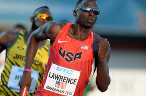 USA Sprinter Torrin Lawrence Dies in a Car Crush