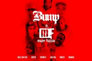 Bump – Do What I Wanna (Remix) Ft. Major Figgas