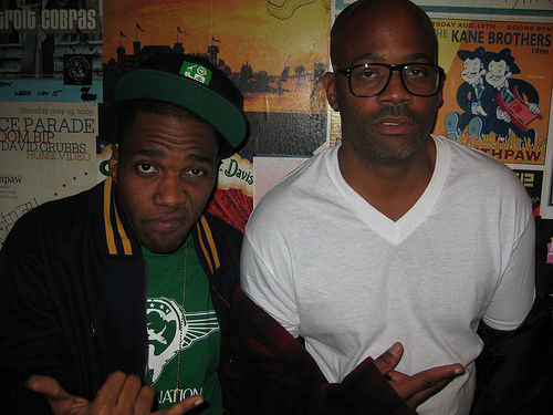 600 1348595657 currensy damon dash hnhh Dame Dash's Lawyer John P. Fazzio Quits, Stating Outstanding Legal Fees As The Reason Why