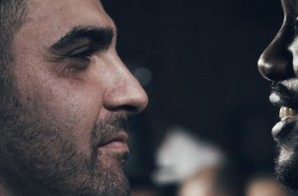 Dizaster Vs. Math Hoffa Battle (Video)
