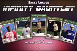 "El Gant x Infinity Gauntlet – ""Bases Loaded"" (Video)"