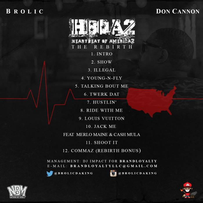 Brolic x Don Cannon - HBOA2 (b)