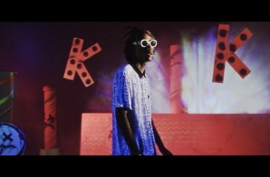Wiz Khalifa – KK (Video) Ft. Project Pat & Juicy J