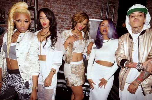 Sisterhood of Hip Hop: Preview Special (Video)