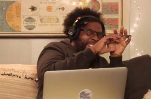 """The Roots React to Jimmy Fallon's """"50 Shades of Grey"""" Trailer (Video)"""