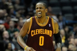CJ Miles Signs a 4 Year Deal with the Indiana Pacers