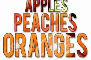 Cypher Clique – Apples, Peaches, Oranges (Prod. By Tribe Beats)