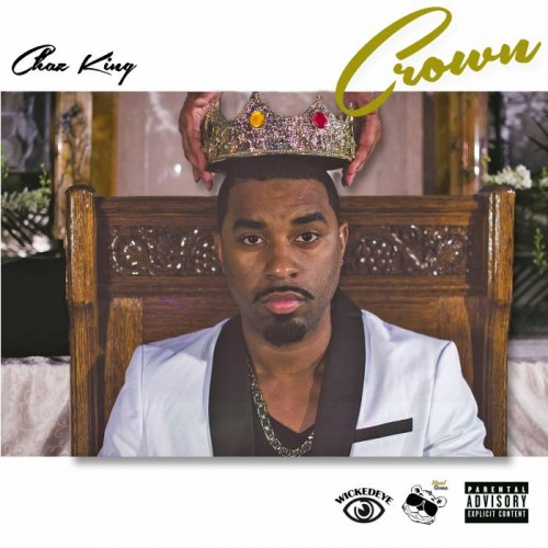 Chaz-King-Crown-500x500 Chaz King - Crown