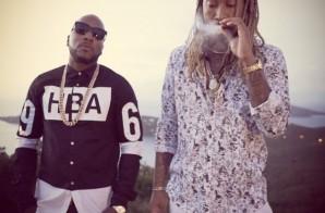 Jeezy x Future – No Tears (Behind The Scenes) (Photos)