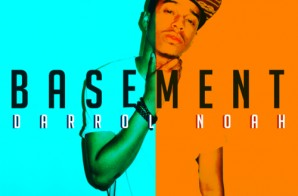 "Instagram Luminary Darrol Noah Drops ""Basement"" (Mixtape)"