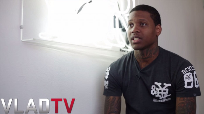 Durk-1 Lil Durk Opens Up About Losing Nuski (Video)